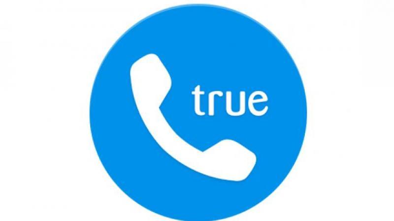 Truecaller App logo