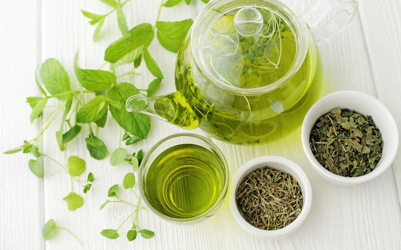 ग्रीन टी के फायदे (Green Tea Ke Fayde )