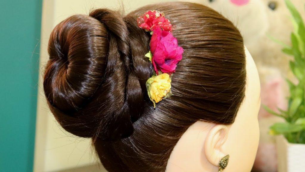 ponytail juda