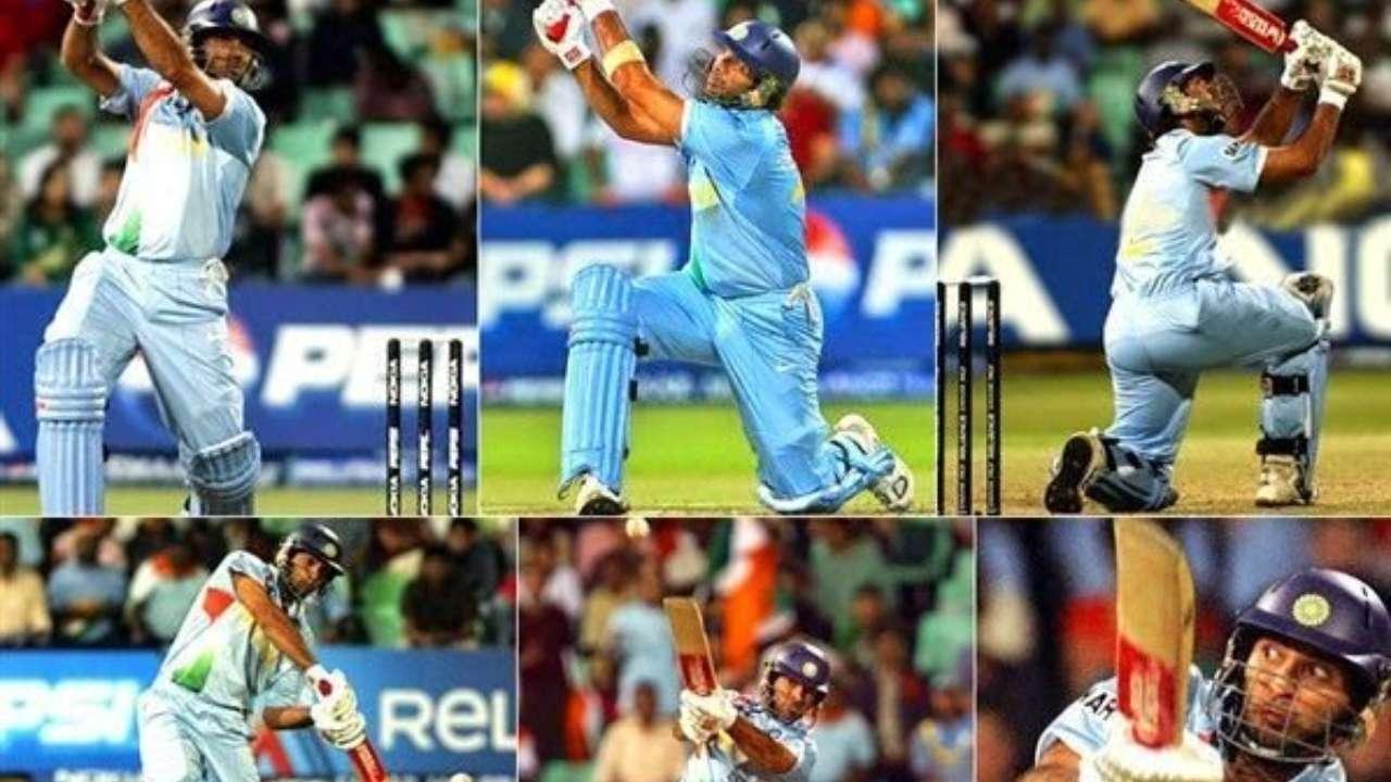 युवराज सिंह का 6 गेंदो में 6 छक्के मारने के पीछे था यह बड़ा कारण