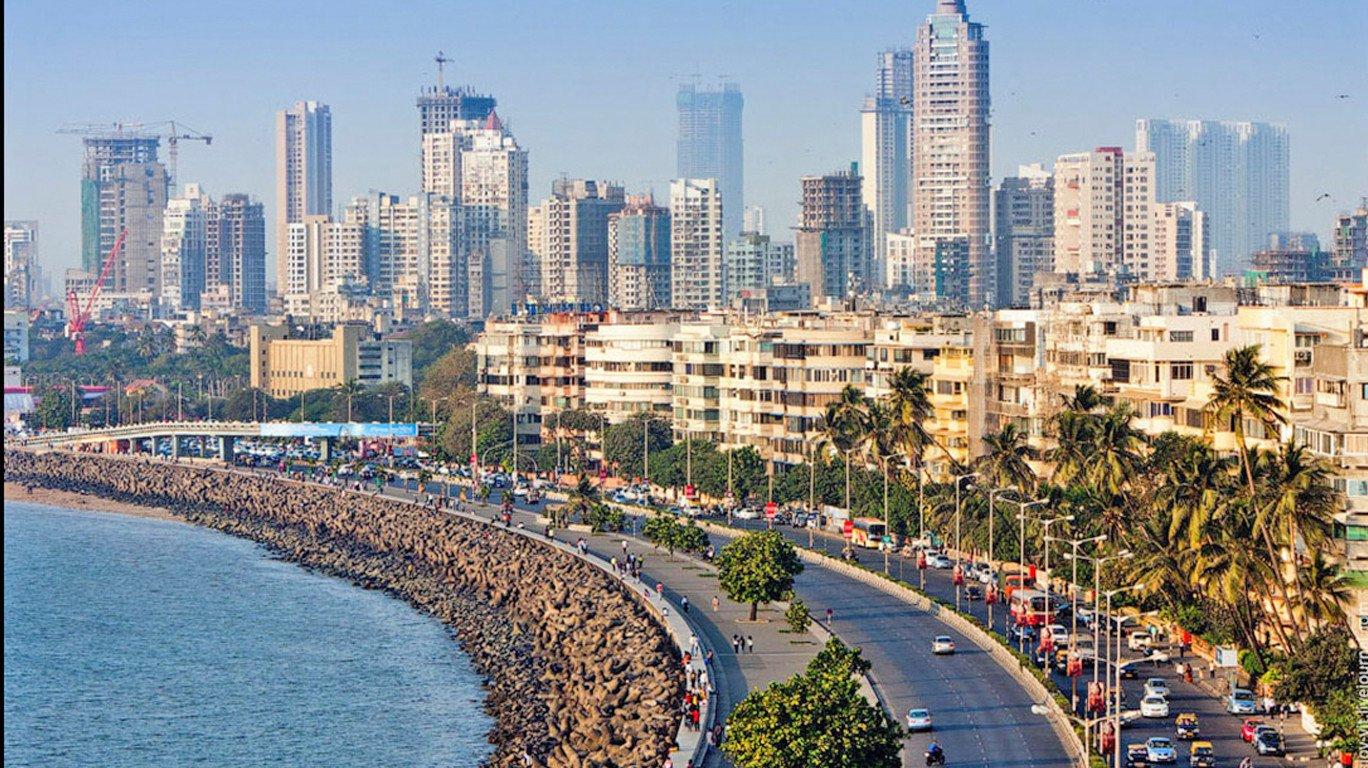भारत के 10 सबसे अमीर शहर कौन से हैं