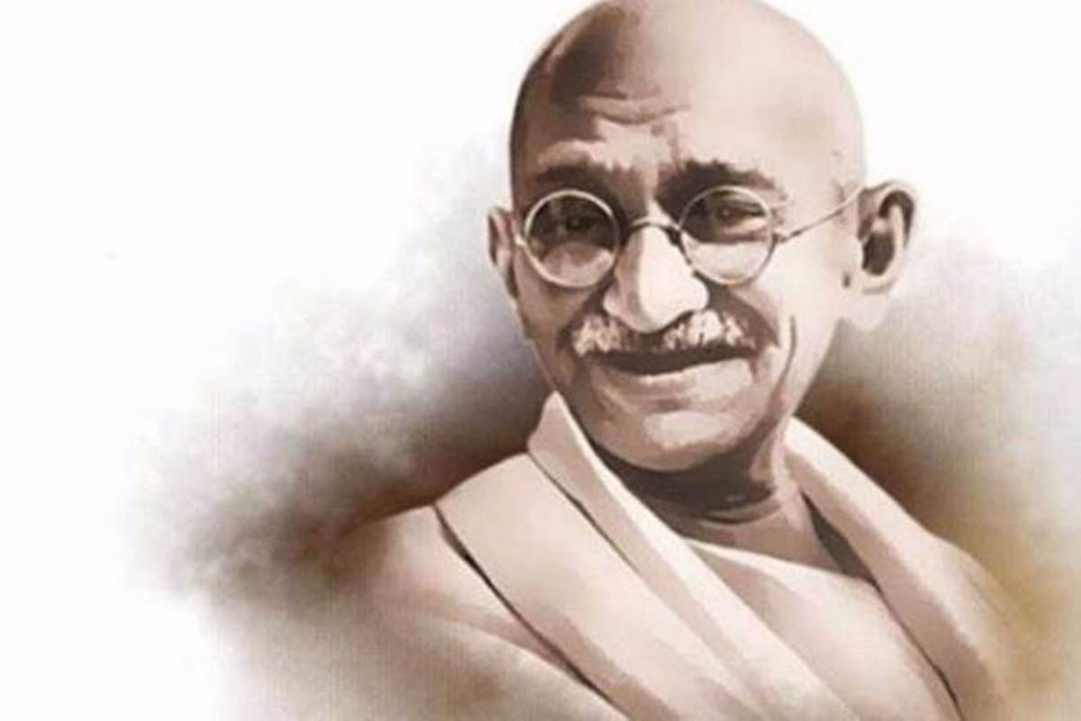 महात्मा गांधी (Mahatma Gandhi) का जीवन परिचय