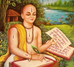 तुलसीदास जी का जीवन परिचय (Tulsidas Bio in Hindi)