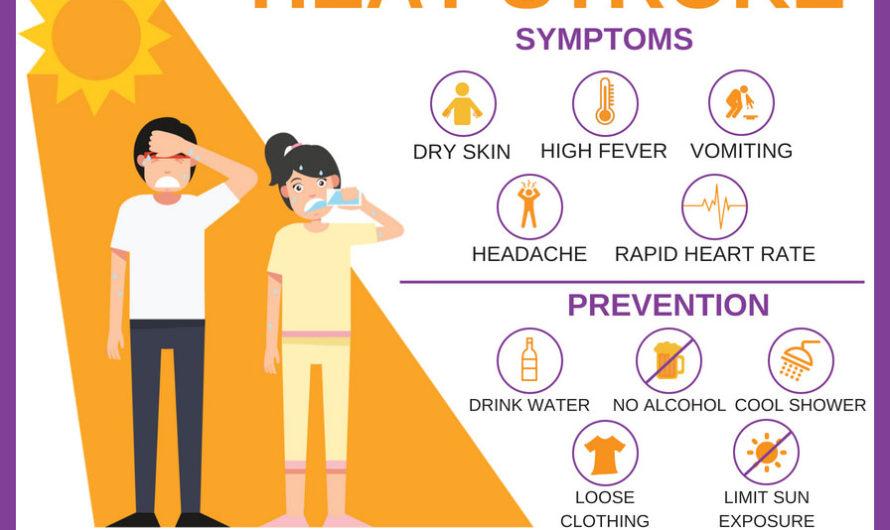 गर्मी के मौसम मे होने वाले बीमारी