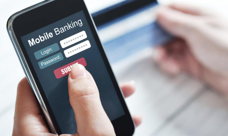 बैंंक अकाउंट से पैसे ट्रान्सफर करने के लिए बेस्ट ऐप