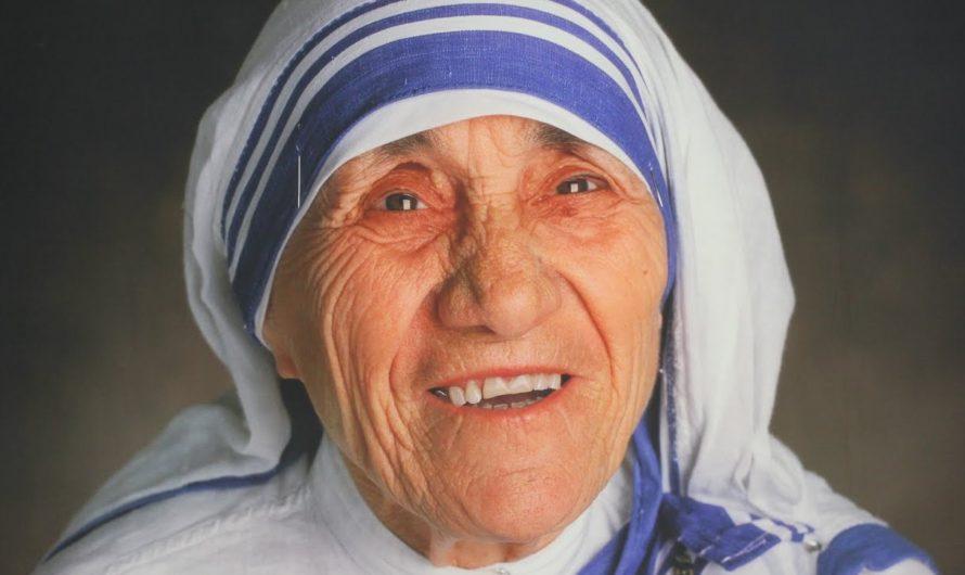 मदर टेरेसा जीवन परिचय