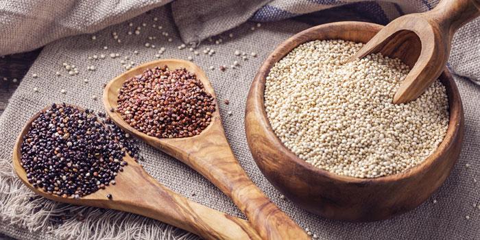 Quinoa benefits in hindi