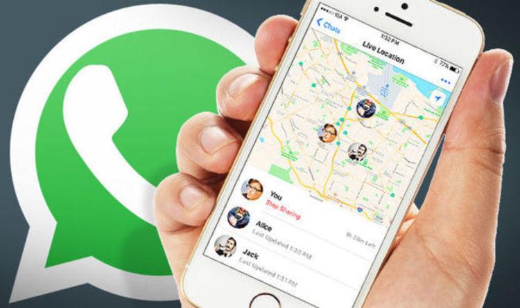 Whatsapp पर अपनी लोकेशन कैसे भेजे